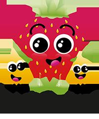 Bienvenue chez Graines de fraise