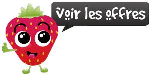 Découvrir toutes les offres d'emploi Graines de fraise