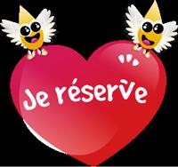 Réservez votre baby-sitting pour la Saint-Valentin