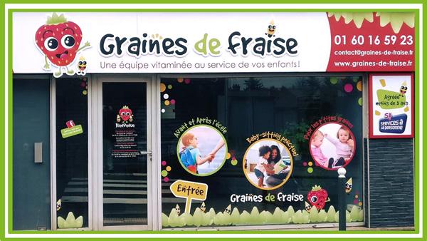 Spécialiste de la garde d'enfants à domicile en Essonne